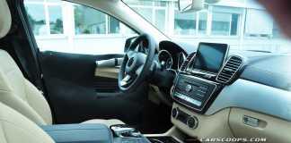 Mercedes-Benz MLC