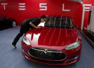 Где купить Tesla