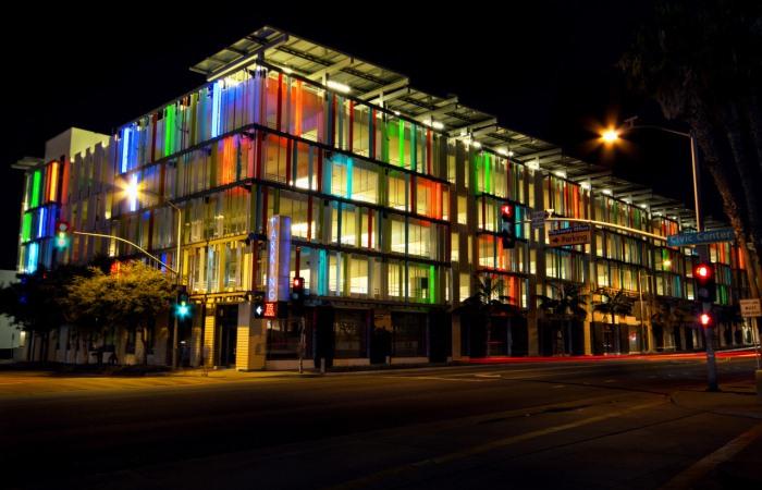 Santa Monica Civic Center