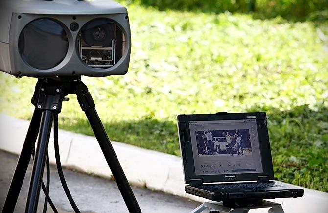 Патрульная полиция будет пользоваться фото- и видеокамерами
