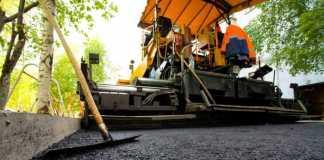 В Украине в следующем году не будут строить дороги