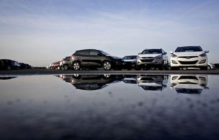 Кто больше всего зарабатывает на продаже авто в Украине