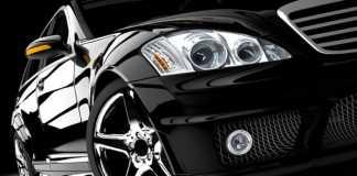 В Туркмении запретили черные машины