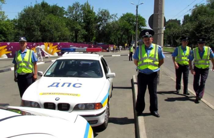 Патрульная полиция полностью заменила ГАИ