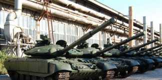 Сколько техники распродал Укроборонпром