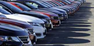 Какие новые налоги на автомобили ввели в Украине в этом году