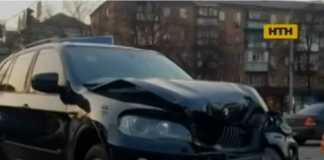 BMW, Киев, ул. Телигы