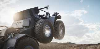 Action Vehicle Engineering