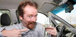 В Украине подняли штрафы за пьянство за рулем