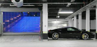 В Лондоне купили парковку за $26 млн.