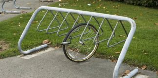 У министра транспорта Бельгии украли велосипед