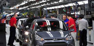 Производство Hyundai в Турции