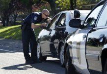 Работа полиции в США