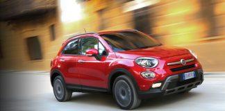 Автомобиль Fiat