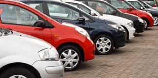 Импортные автомобили