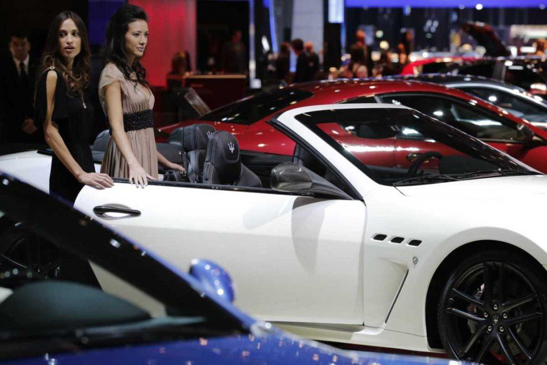 Лучшие авто в мире
