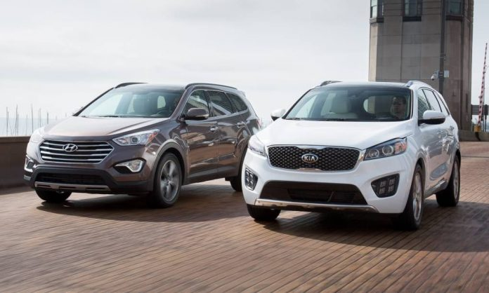 Hyundai vs Kia