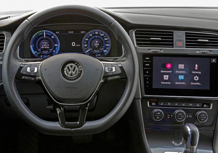 Система управления «умным домом» от Volkswagen
