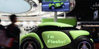 Flesby II