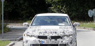 BMW M3 2021