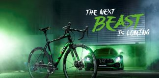 R.S2 Limited Edition Beast of the Green Hell