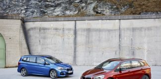 BMW 2-Series Active Grand Tourer
