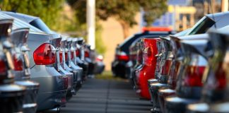 Самые популярные автомобили в Украине