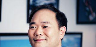 Председатель правления Geely Ли Шуфу