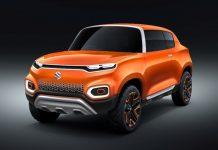 Suzuki FutureS