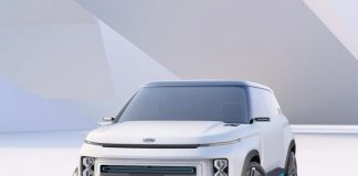 Geely Icon Concept