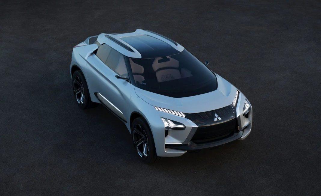 Mitsubishi Lancer Crossover