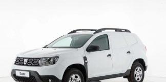 Dacia Duster Fiskal