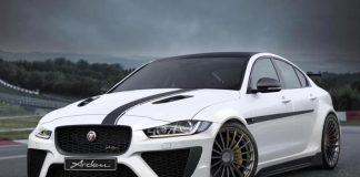 Arden AJ24 RS