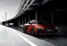 Audi R8 Sport Performance Parts