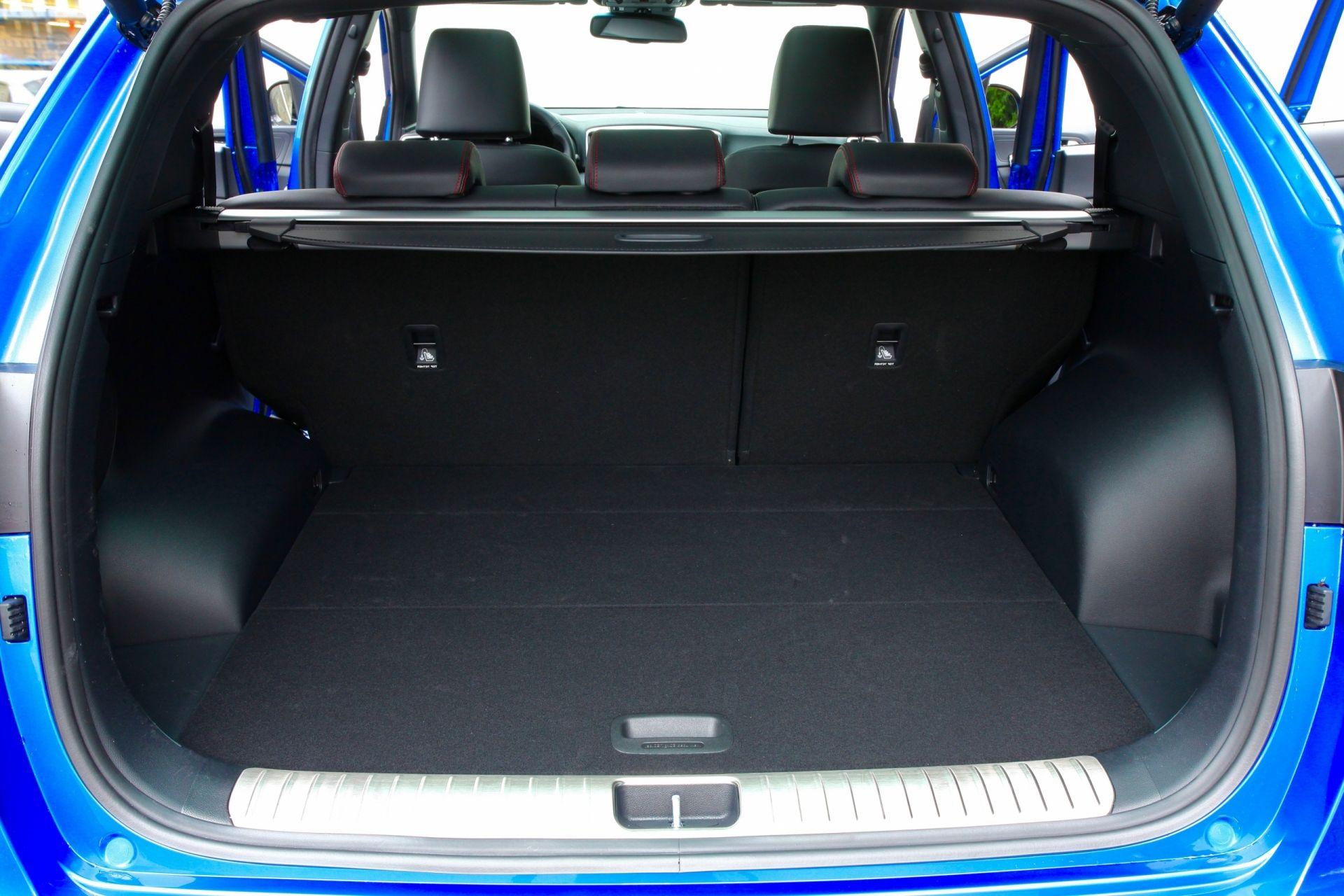Багажник Kia Sportage 2019