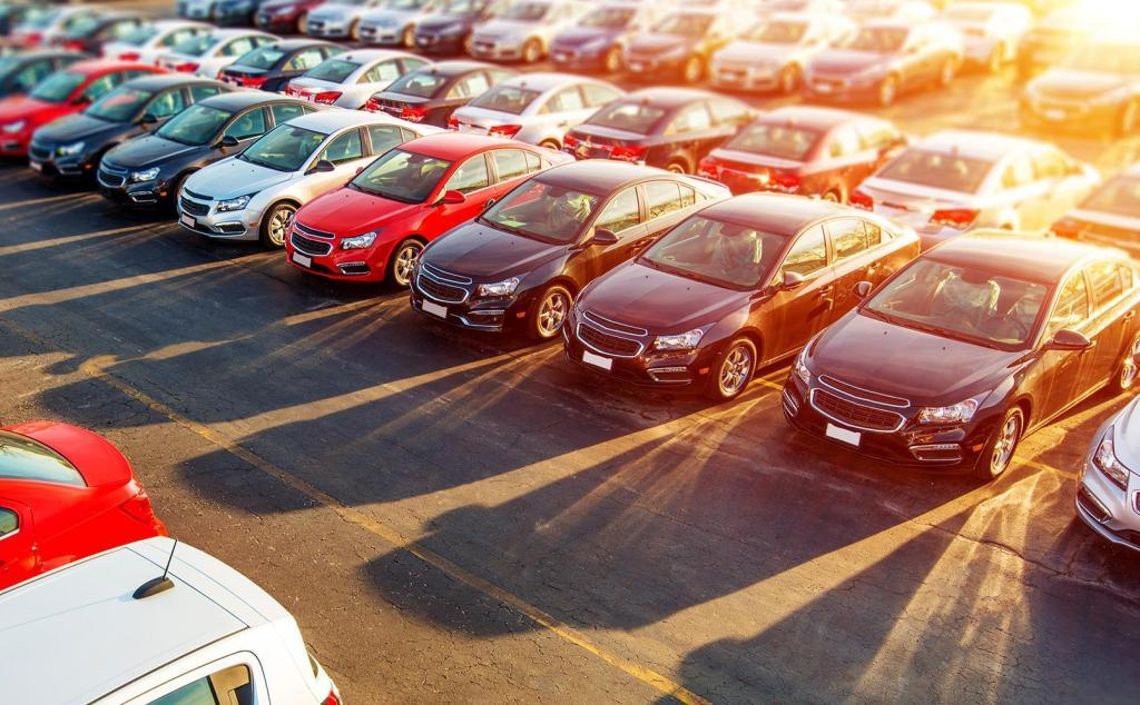 Аукционы автомобилей в США. Лучшие аукционы б/у машин в ...