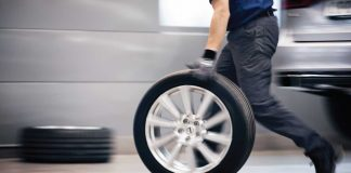Автомобильные шины