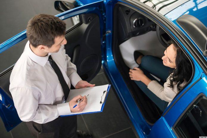 Кредит онлайн под залог авто