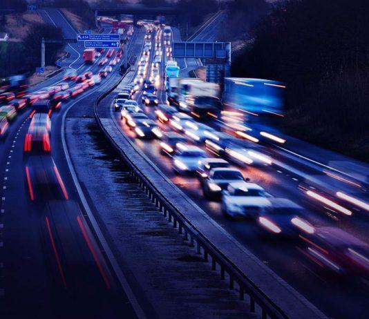 Ночной трафик