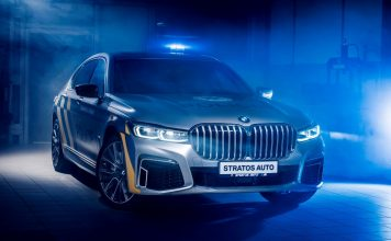 BMW 7 Series PHEV